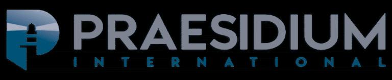 Praesidium Logo banner