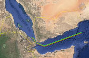 Southern Red Sea