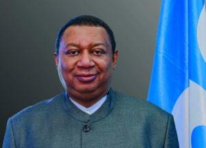 Secretary General