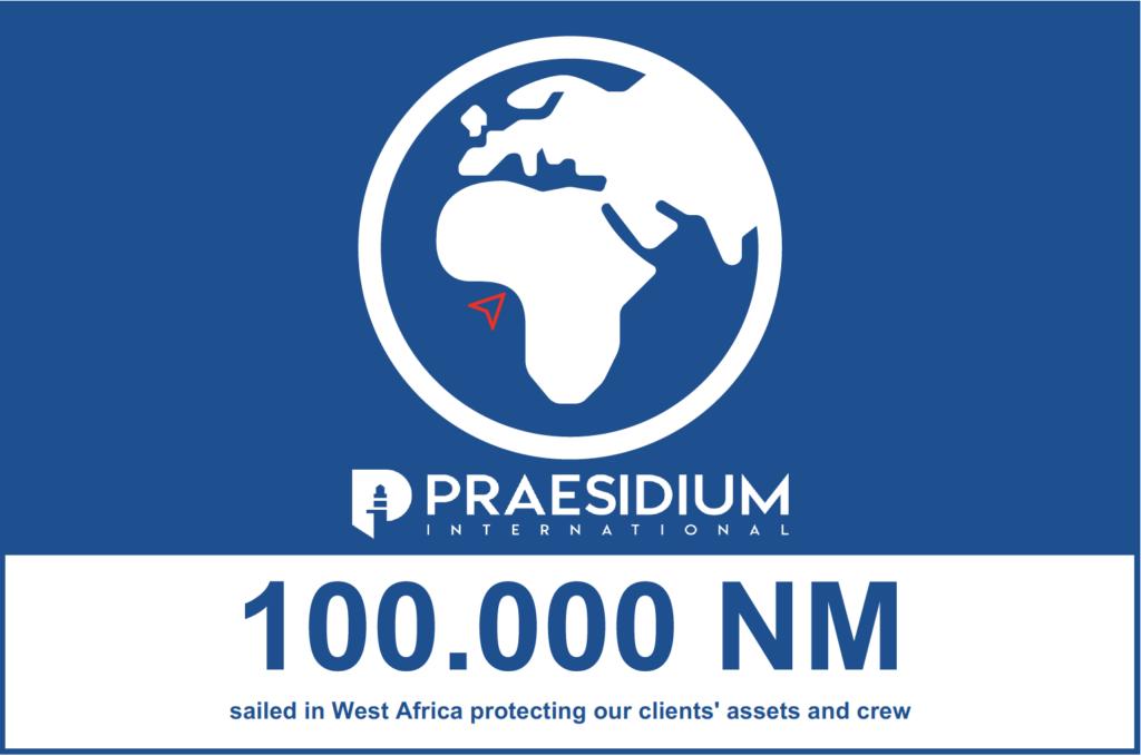 Praesidium 100k NM