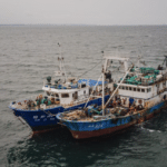 GABON // Fishing vessel hijacked 86NM West of Port-Gentil – 07/02/2021
