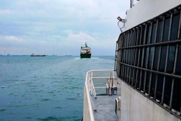 Security escort vessels praesidium anti piracy